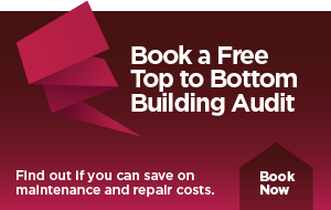 Book a Free Top to Bottom Building Audit