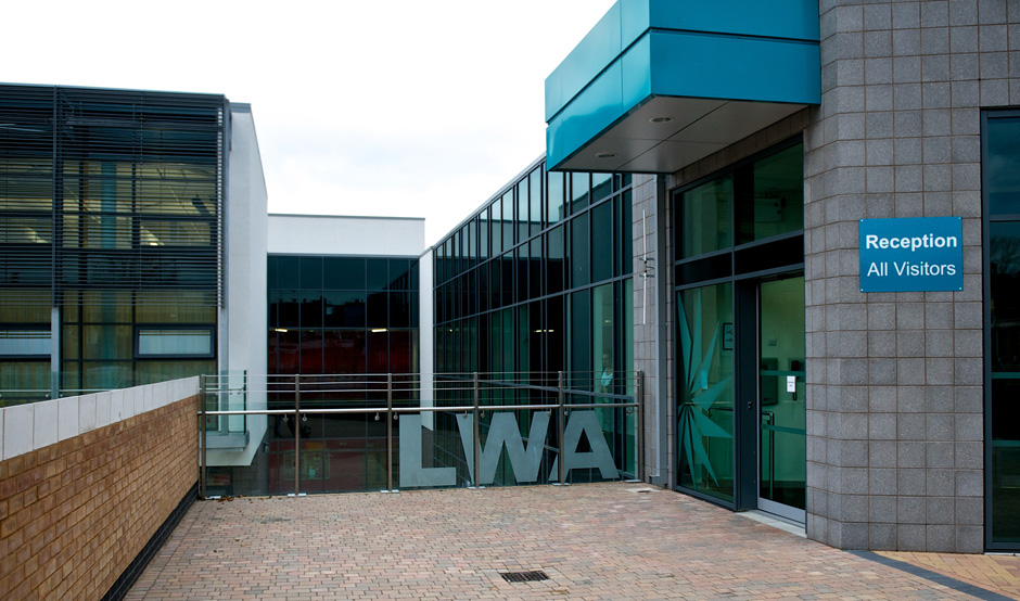 Leeds West Academy Wheatley Facilities Management